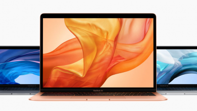 Photo of The New MacBook Air is Cheaper: Apple Cuts Corners by Using SSDs with Lower Speeds