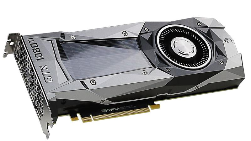 GTX 1080 vs 1080 Ti - Which is better? - Appuals com