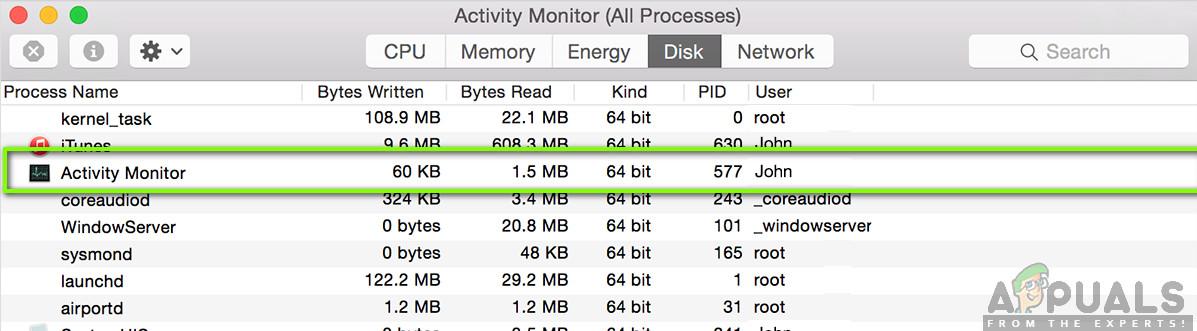 How to Fix Mac Finder not Responding - Appuals com