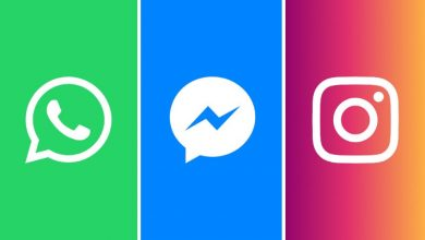 Photo of Facebook, Instagram & WhatsApp Down: Users Around the Globe Affected