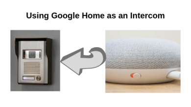 Photo of How to use Google Home as an Intercom?
