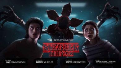 Photo of Dead By Daylight Stranger Things: Steve, Nancy, and Demogorgon Perks and Abilities Detailed
