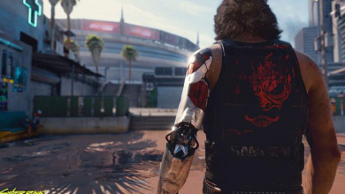 Photo of Devs Reveal Keanu Reeves Plays A Musician and An Activist In CyberPunk 2077 As They Announce The Game On Google Stadia