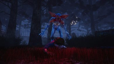 Photo of Dead By Daylight's Stranger Things Chapter And Dedicated Servers Begin Testing Next Week
