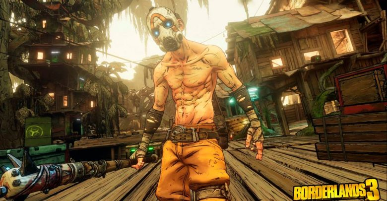 Borderlands 3 How to Get VIP Weapons