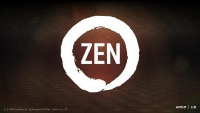 Photo of Rumors Suggest That Next Zen Architecture Will Be Equipped With SMT4 Technology
