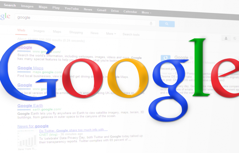 Google search key moments