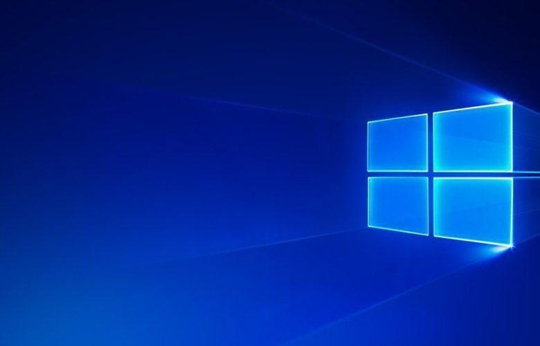 New Lock Screen Layout Windows 10