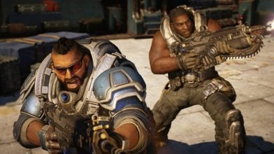 Photo of Gears 5 on Steam Now Available in China Following Massive Review Bombing