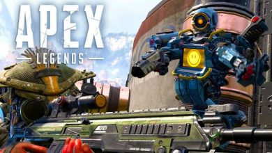 Photo of Apex Legends Patch 3.1 Brings A New Duos Mode Along With the Revamped Firing Range, Wingman Gets A Nerf