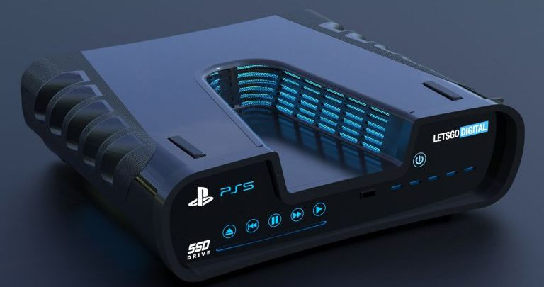 Photo of Here's Everything You Need to Know About the PS5's Hardware