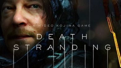 "Photo of Death Stranding Coming To PC In ""Early"" Summer 2020"