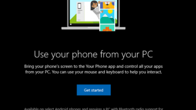 Photo of Microsoft Suddenly Ends Support For Android Devices Screen Mirroring: Some Samsung Devices Limited To the Support List