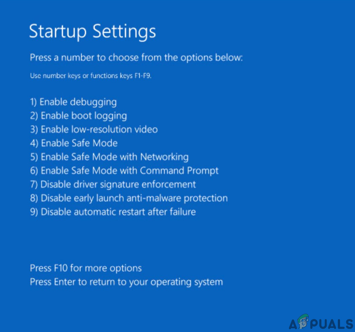The Most Common Blue Screen Errors on Windows 7, 8 and 10 - Appuals.com