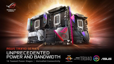 Photo of ASUS TRX40 Motherboards For 3rd Gen AMD Ryzen Threadripper CPUs Announced For Top-End Gaming And Editing Markets