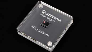 Photo of Qualcomm Reportedly Working on a New AR Chip: A Successor to the XR1