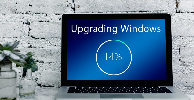 Windows 10 November 2019 Update Blocked