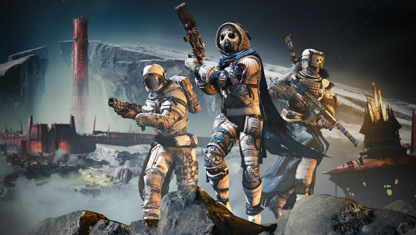 Bungie Says Destiny 2 Skipped Epic Games Store For