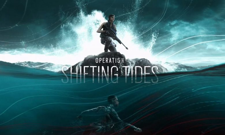 Photo of Rainbow Six Siege Operation Shifting Tides Launches Today, BOSG ACOG Confirmed