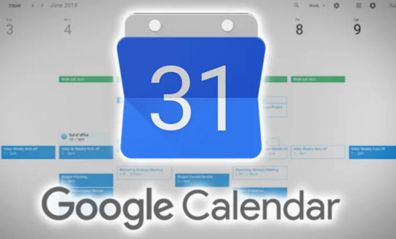 Photo of Google Pushes Update To Migrate Events from One Account to the Other With Calendar App on Phones