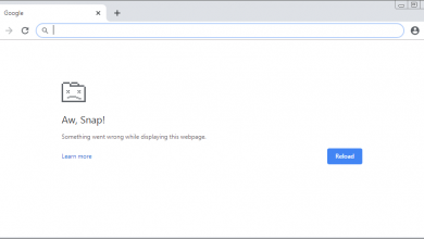 Photo of Google Chrome's New Crash Page Can Let You Diagnose Issues On Windows 10