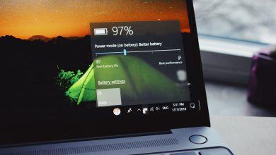 Surface Laptop 3 Black Screen Bug