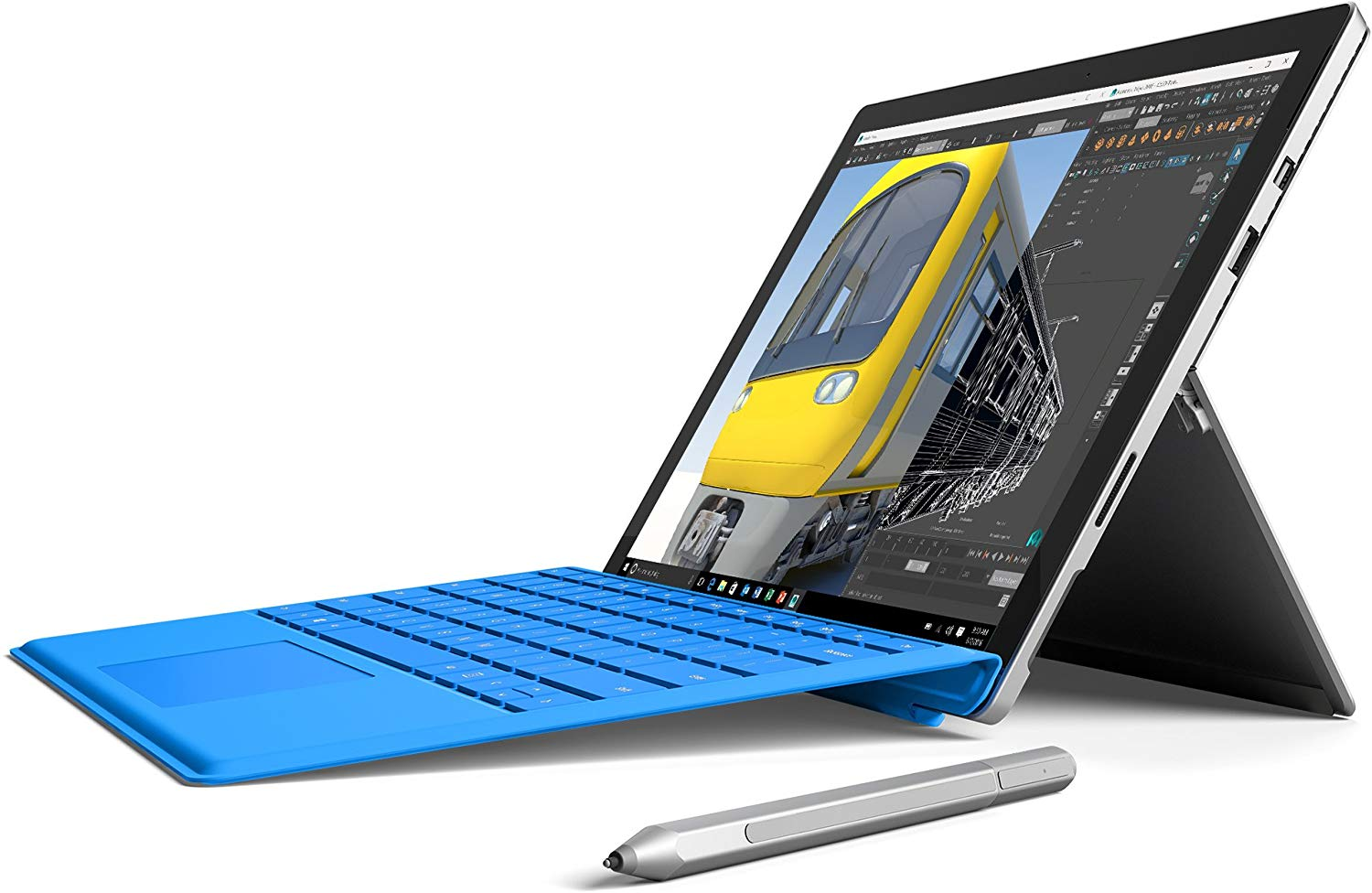 Surface Pro 4 Replacement Policy
