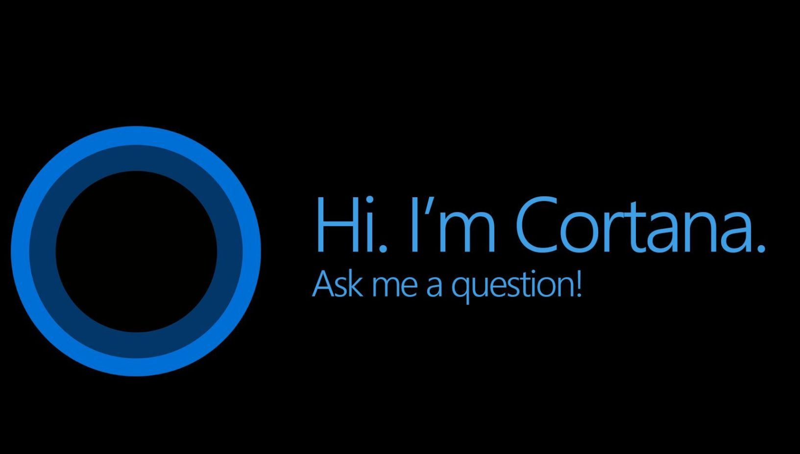Windows 10 Cortana Is Reportedly Broken