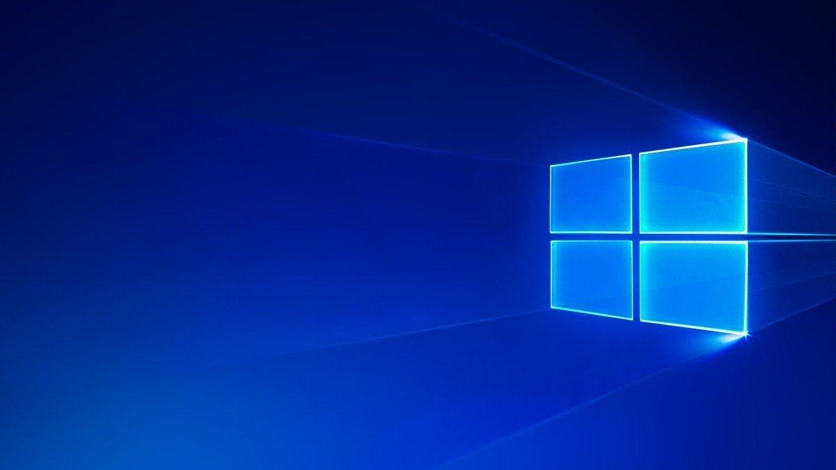 Windows 10 market share in November 2019