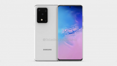 Photo of Samsung May Feature a 120 Hz Display: Beating Google & OnePlus