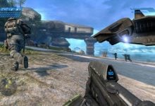 Photo of Halo: Combat Evolved Anniversary PC Beta Testing Goes Live Next Month