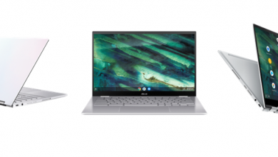 Photo of ASUS Announces New Powerful And Lightweight Chromebook Flip C436 Series With Premium Specifications And Features