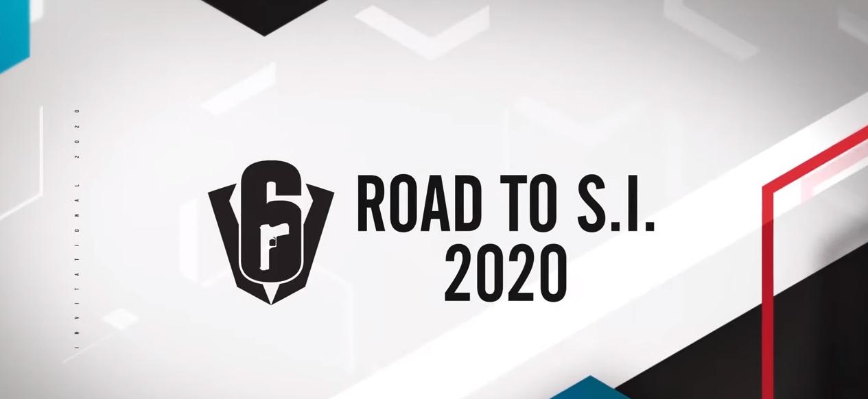 Road to Six Invitational
