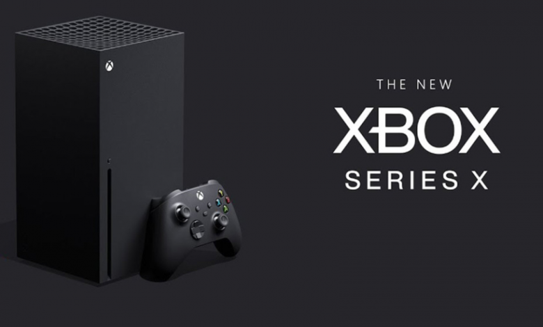 Photo of Xbox Series X Real World Pictures Leaked, Here's Your First Look At the Back Ports