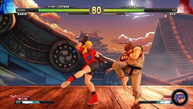 Photo of Street Fighter 5 Fan Mod Fixes Major Netcode Bug, Took Just Two Days to Develop
