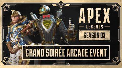 Apex Legends Grand Soiree