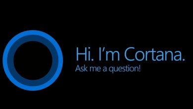 Photo of This Conceptual Image Envisions Cortana As A Personal Productivity Assistant