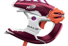 Photo of Halo-themed Nerf Blasters Including The Needler Are Launching Later This Year