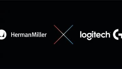Photo of Logitech Partners with Herman Miller To Produce Gaming Oriented Furniture by Spring 2020