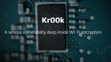 "Photo of ""Kr00K"" Vulnerability Downgrades Your Wifi Chips Security Making It Easily Accessible"