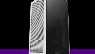 Photo of NZXT Launches H1 Mini ITX Case Resembling Microsoft Xbox Series X Complete with PSU, AIO, and PCIe Riser Card