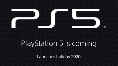 Photo of Sony Sets Up PS5 Website: Still No Updates About The Console Unveiling