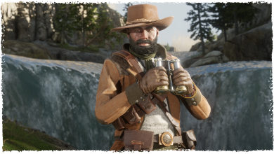 Photo of Rockstar is Rewarding Red Dead Online Collectors With XP Boosts and Discounts
