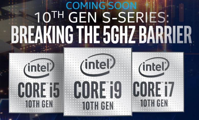 Photo of Intel Core i9-10900KF Beats AMD Ryzen 9 3900X With 10th Gen 10 Core Configuration On 14nm Fabrication Node?