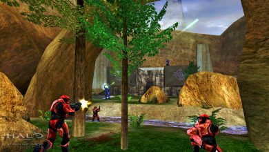 Photo of Halo: Combat Evolved Launches on Steam, Windows Store, and Game Pass for PC