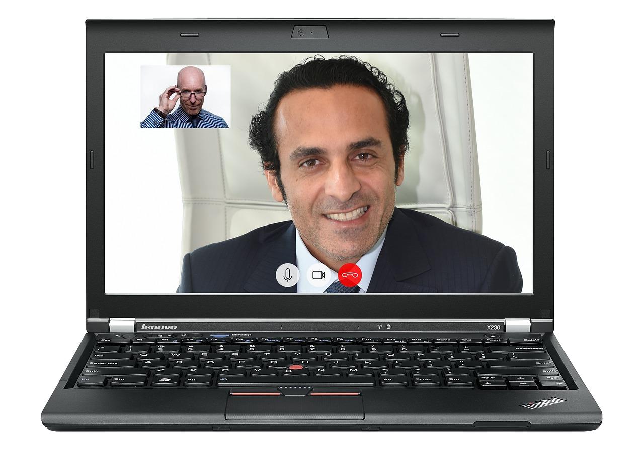 Skype experiences poor audio video quality