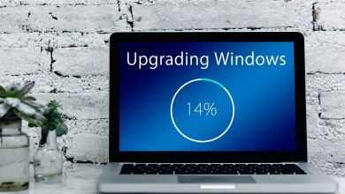 Photo of Windows 10 Build 19587 Is Plagued With 'Update and Shutdown' Issue