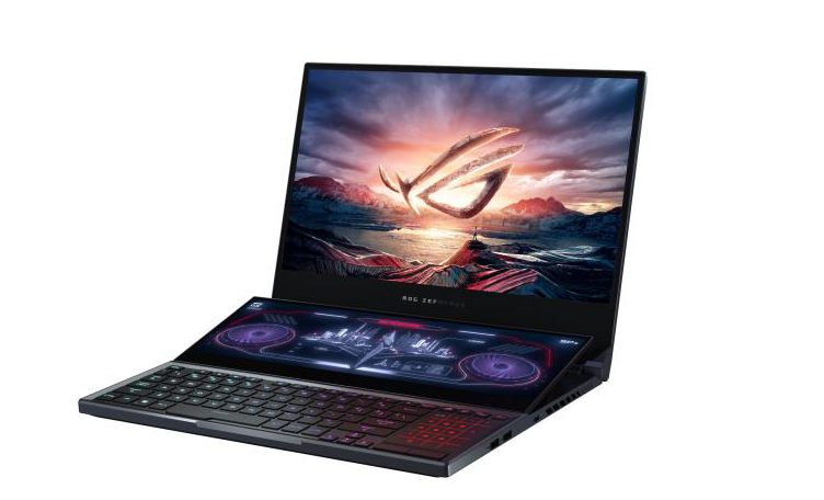 Photo of ASUS Announces ROG Zephyrus Duo 15 With 300Hz Display, NVIDIA GeForce RTX 2080 SUPER, 10th Gen Intel Core i9 CPU, 32GB RAM, And Many More Premium Features