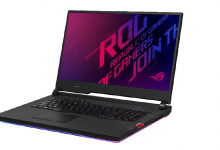 "Photo of ASUS Republic of Gamers Announces Premium STRIX SCAR 17 Gaming Laptop With Large 17.3"" 300Hz Display, Keystone Security, Intel Core i9-10980-HK CPU, NVIDIA GeForce RTX 2080 SUPER GPU"