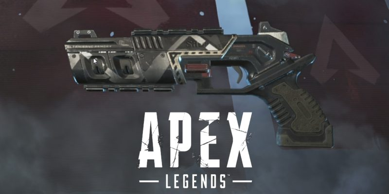 Apex Legends Duos is now a permanent mode